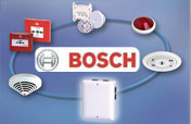 Bosch deteccion incendio